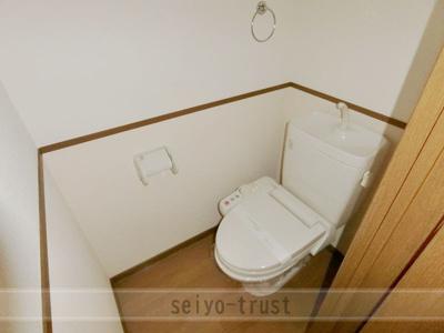【トイレ】ラフォーレ十日市