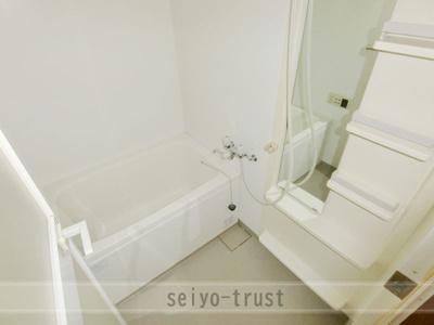 【浴室】ラフォーレ十日市