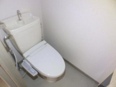 【トイレ】ジュビロやすなり