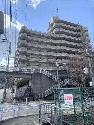 【外観】ディオフェルティM's神戸