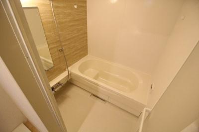 【浴室】グラン プラス