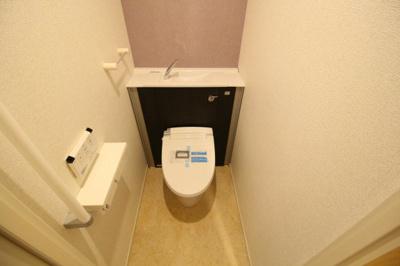 【トイレ】グラン プラス