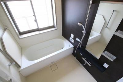 【浴室】ザ・パークハウス神戸ハーバーランドタワー