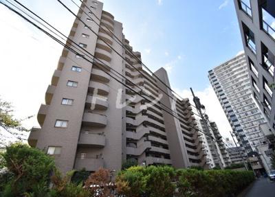 【外観】三田シティハウス