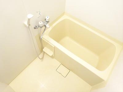 【浴室】横関ビル