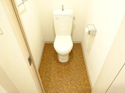 【トイレ】横関ビル