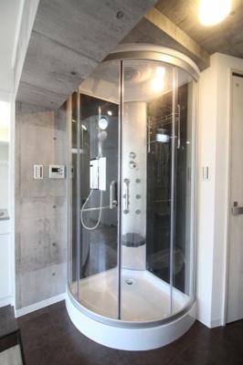 【浴室】トーカン六甲キャステール