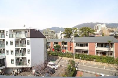 【展望】トーカン六甲キャステール