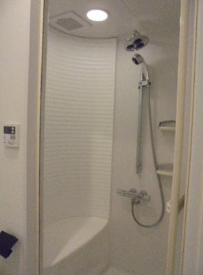 【浴室】Flat K