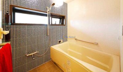 【浴室】パークヴィレッジ南堀江