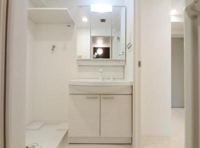 【浴室】レオンヴァリエ天王寺北
