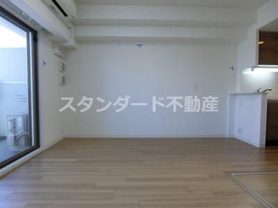 【内装】アーバネックス堂島