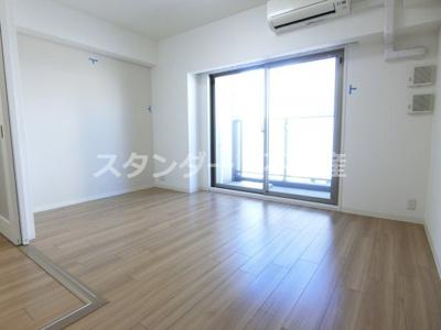 【居間・リビング】アーバネックス堂島