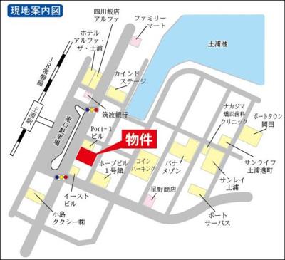 【その他】港町テナント