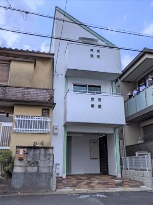 【外観】京都市山科区御陵進藤町