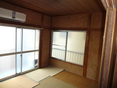 【和室】村木荘