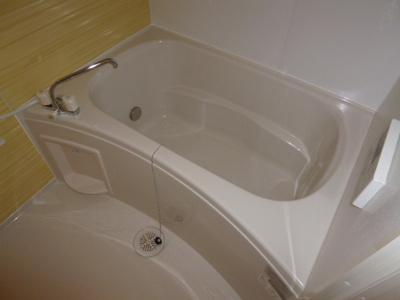【浴室】ピュアグリーンA