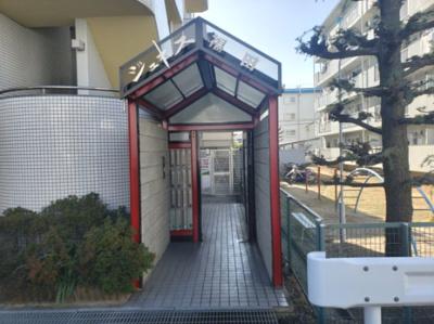 ☆神戸市垂水区 ジュネス福田☆