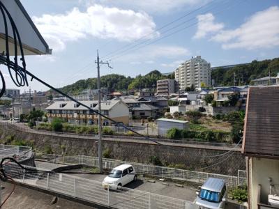 日当たり良好☆神戸市垂水区 パールハイツ 賃貸☆
