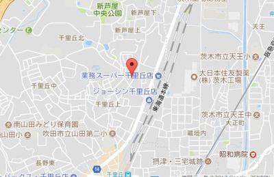 新芦屋マンション