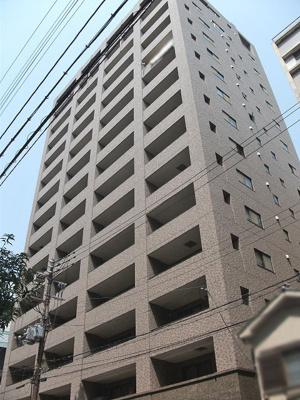 【外観】リーガル江戸堀ウエストパーク