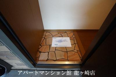 【玄関】ドレミメゾンB