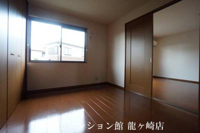 【洋室】ドレミメゾンB
