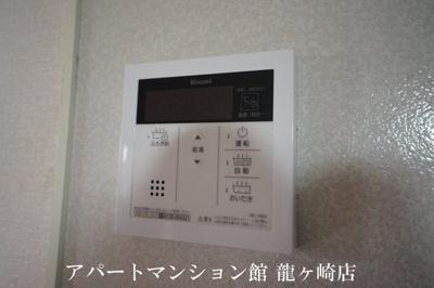 【寝室】ドレミメゾンB
