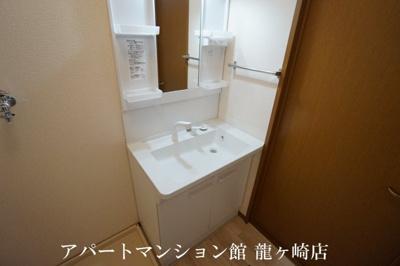 【独立洗面台】ドレミメゾンB