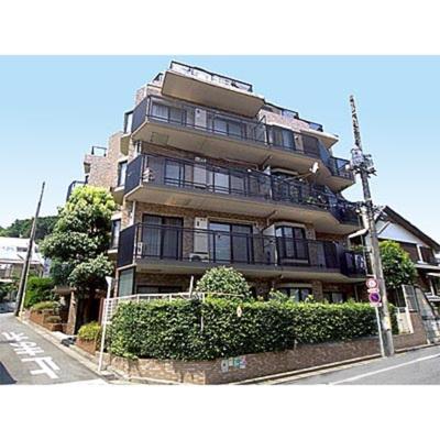 【外観】横浜南軽井沢パークホームズ・当社では仲介手数料無料