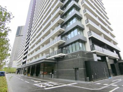 【外観】シティタワーズ東京ベイセントラルタワー 2階 2019年築