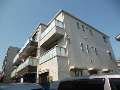 東急東横線・グリーンライン「日吉」駅より徒歩圏内!2沿線利用可能◎ドラッグストアやコンビニが近くて便利な住環境です☆