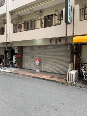 【外観】都島岡本マンション