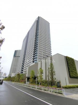 【外観】シティタワーズ東京ベイセントラルタワー 5階 2019年築