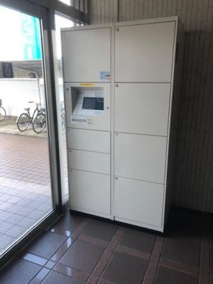 【エントランス】パレ・ロワイヤル舟津