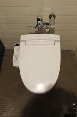 【トイレ】パークフロント青い森ビル