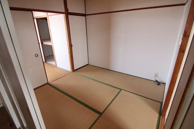 【和室】大塚マンション