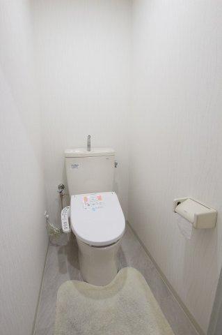 【トイレ】サンブリック桜坂