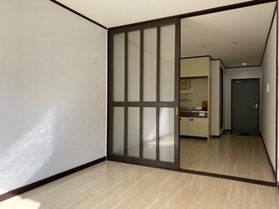 【内装】ピースフルマンション