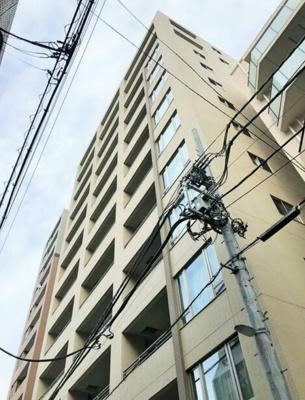 【外観】クラッシィハウス本郷コンフォルテ