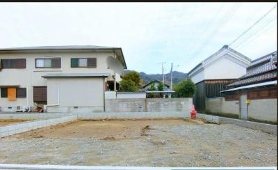 【外観】八尾市恩智中町2丁目新築一戸建