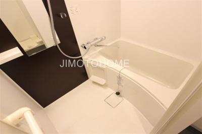 【浴室】ジアコスモ九条シエル