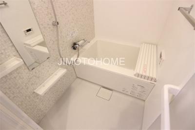 【浴室】MESSAGE九条GATE