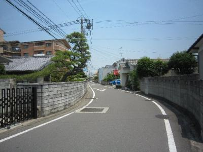 【周辺】つばき中川 A・B・