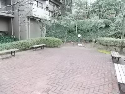 敷地内通路