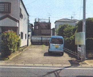 【外観】高崎市新町 売地