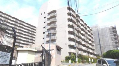 【外観】日興千里台スカイタウンA棟