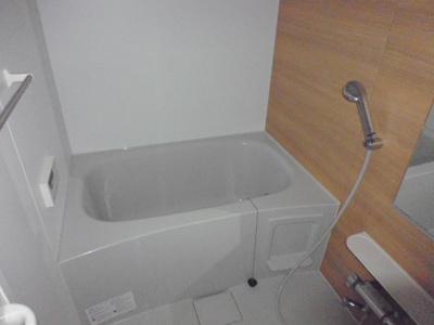 【浴室】カーサ エスペランツァⅡ