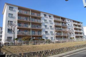 【外観】東垂水住宅