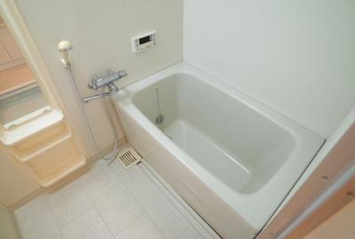 【浴室】ハイツときわ